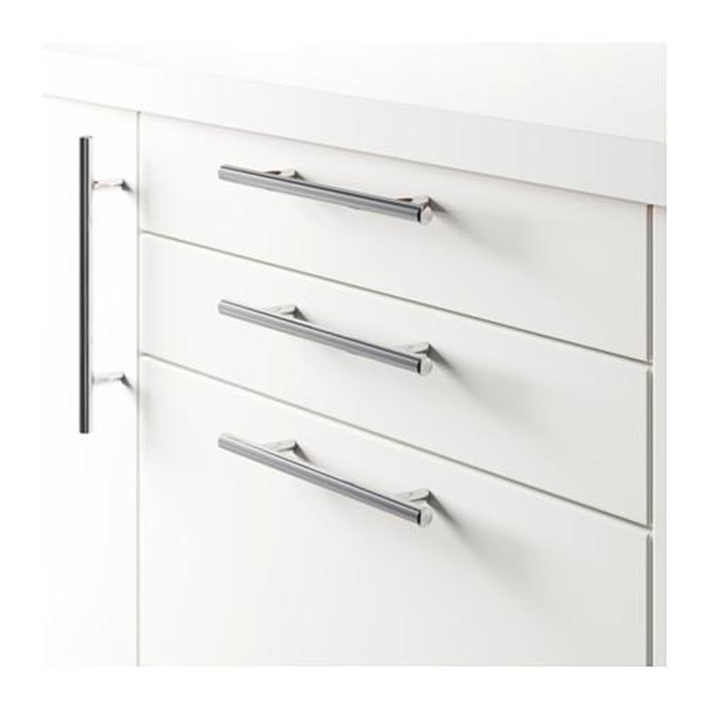 Ikea Kitchen Design Software Free: LANSA Handle Stainless Steel 245 Mm (601.387.59)