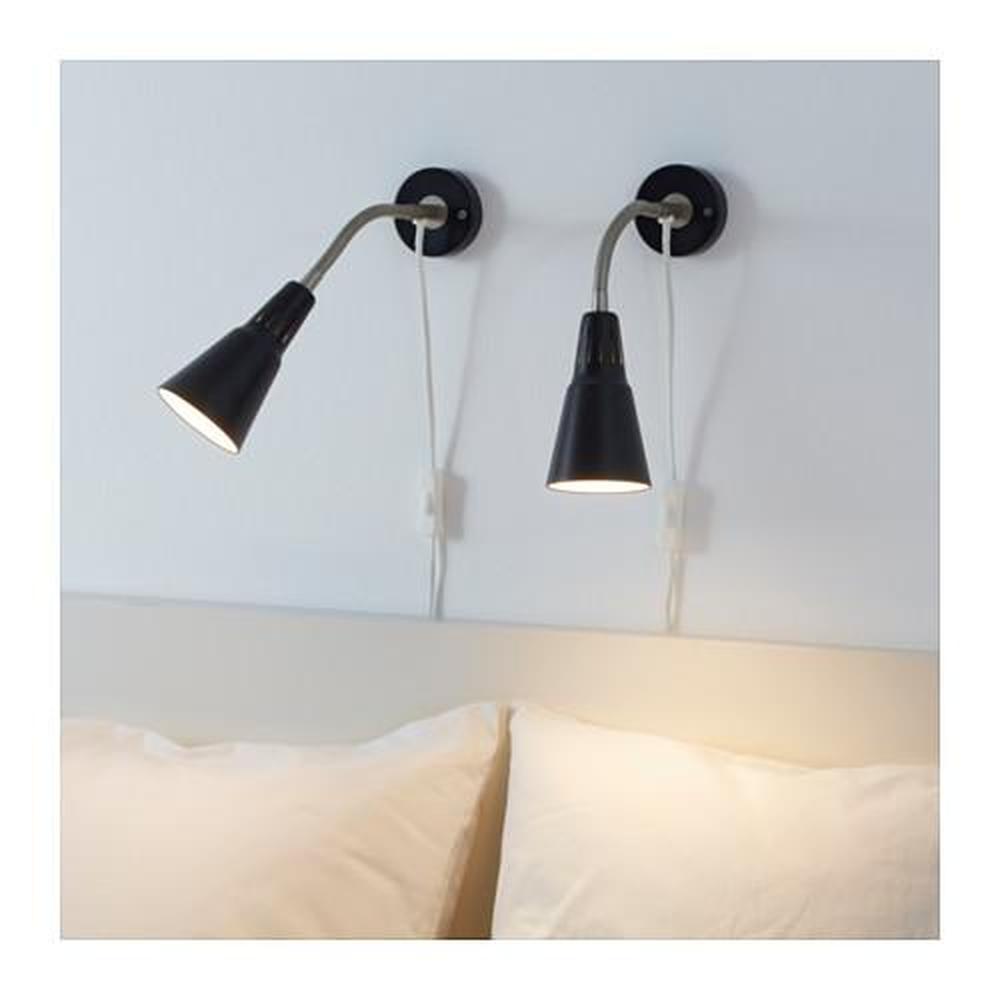 Best pris på IKEA Kvart Bordlamper Sammenlign priser hos
