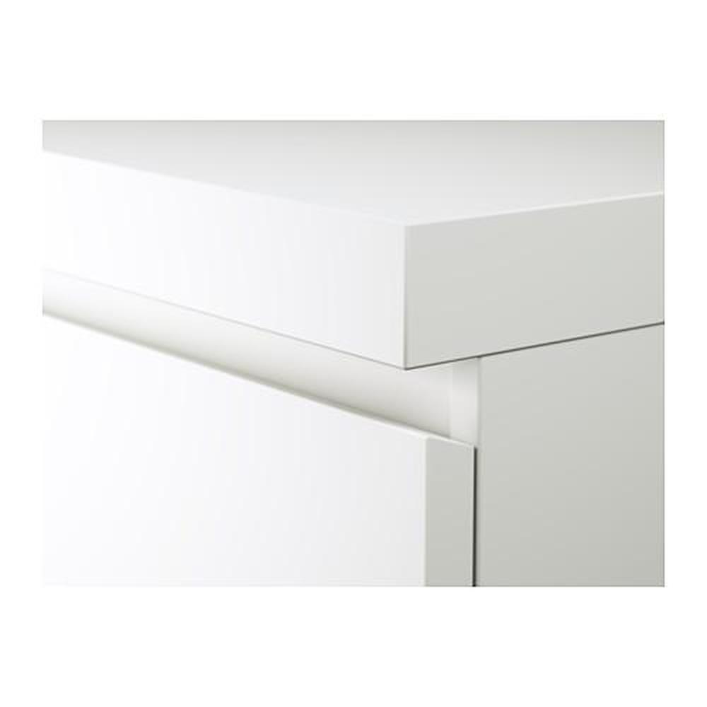 Malm Desk White 140x65x73 Cm 602 141 59 Reviews Price Where To Buy