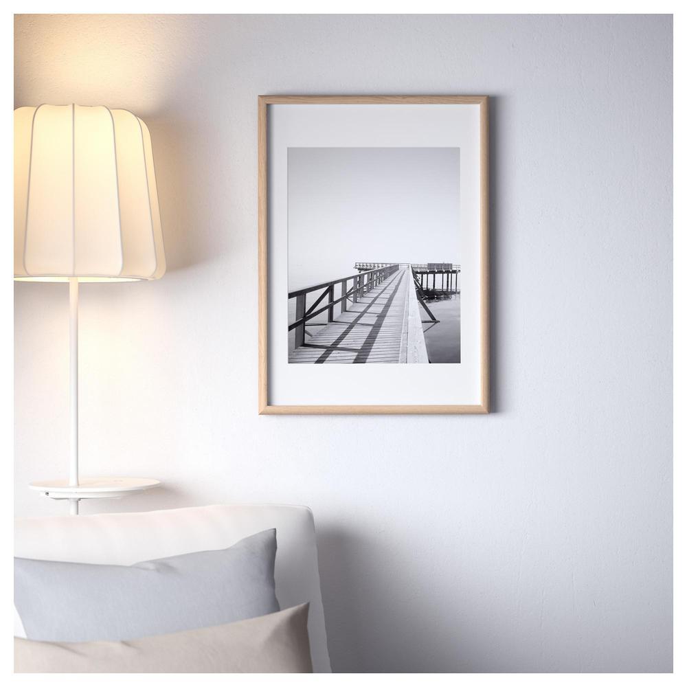 Topmoderne MOSSEBO Ramme - 50x70 cm (603.033.01) - anmeldelser, pris, hvor ON-01
