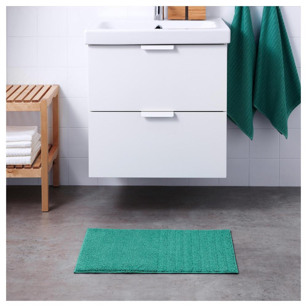 ikea kylpyhuoneen matto