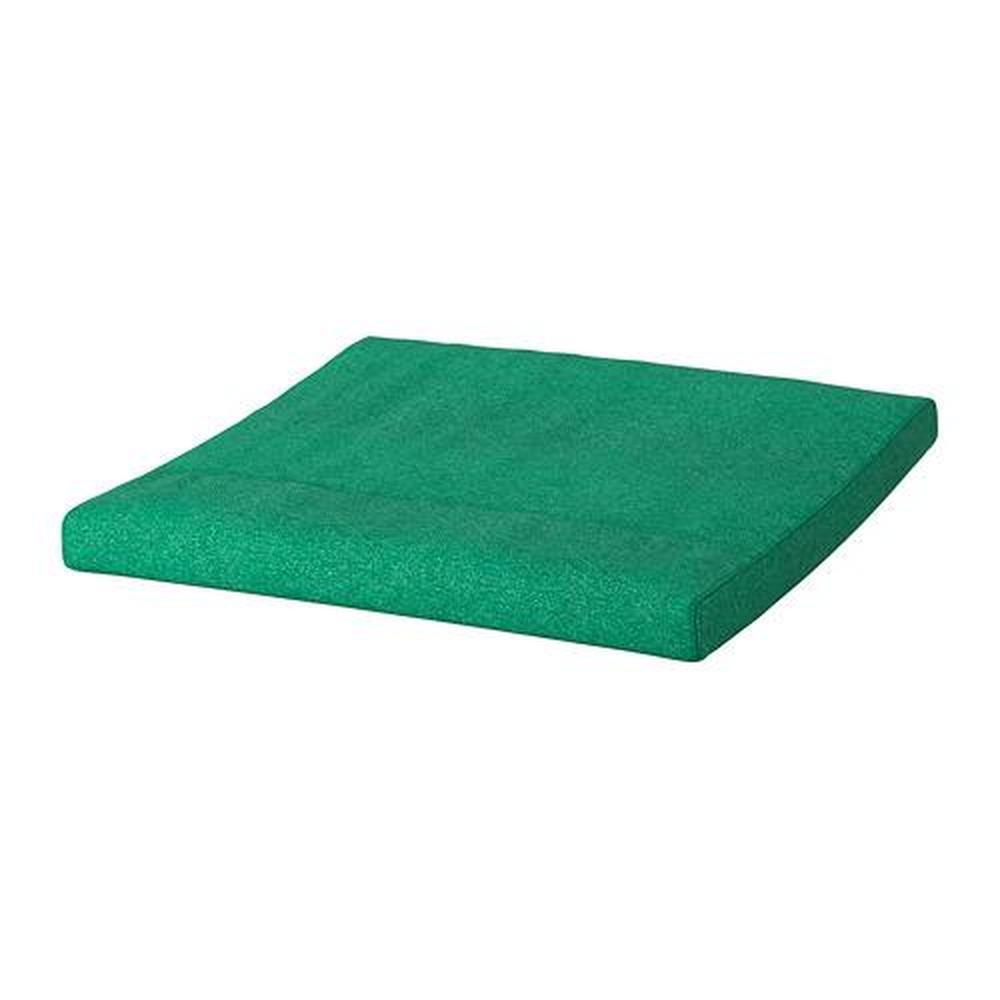 POÄNG μαξιλάρι καθίσματος στο σκαμνί