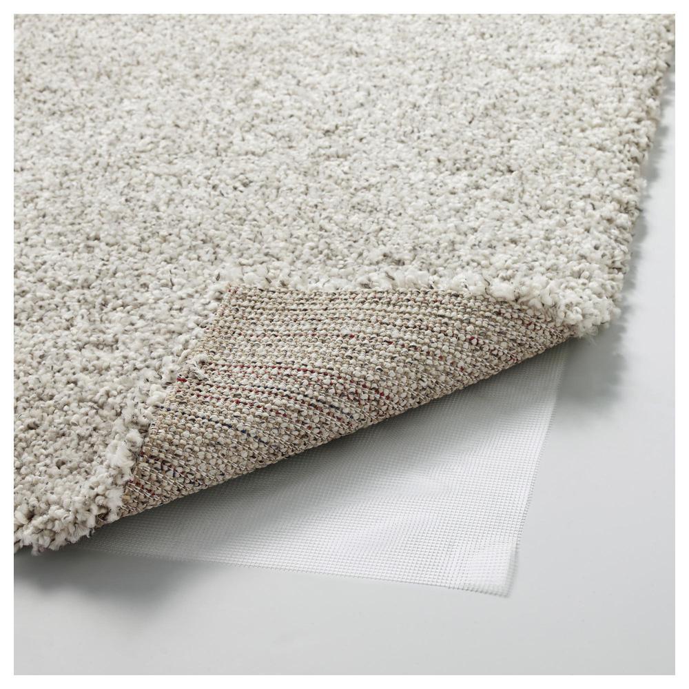 ikea alfombras ALHEDE Alfombra Pelo Largo 160x240 Ver