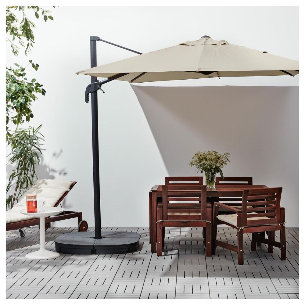 Seglaro ombrellone sospensione recensioni - Ombrelloni giardino ikea ...