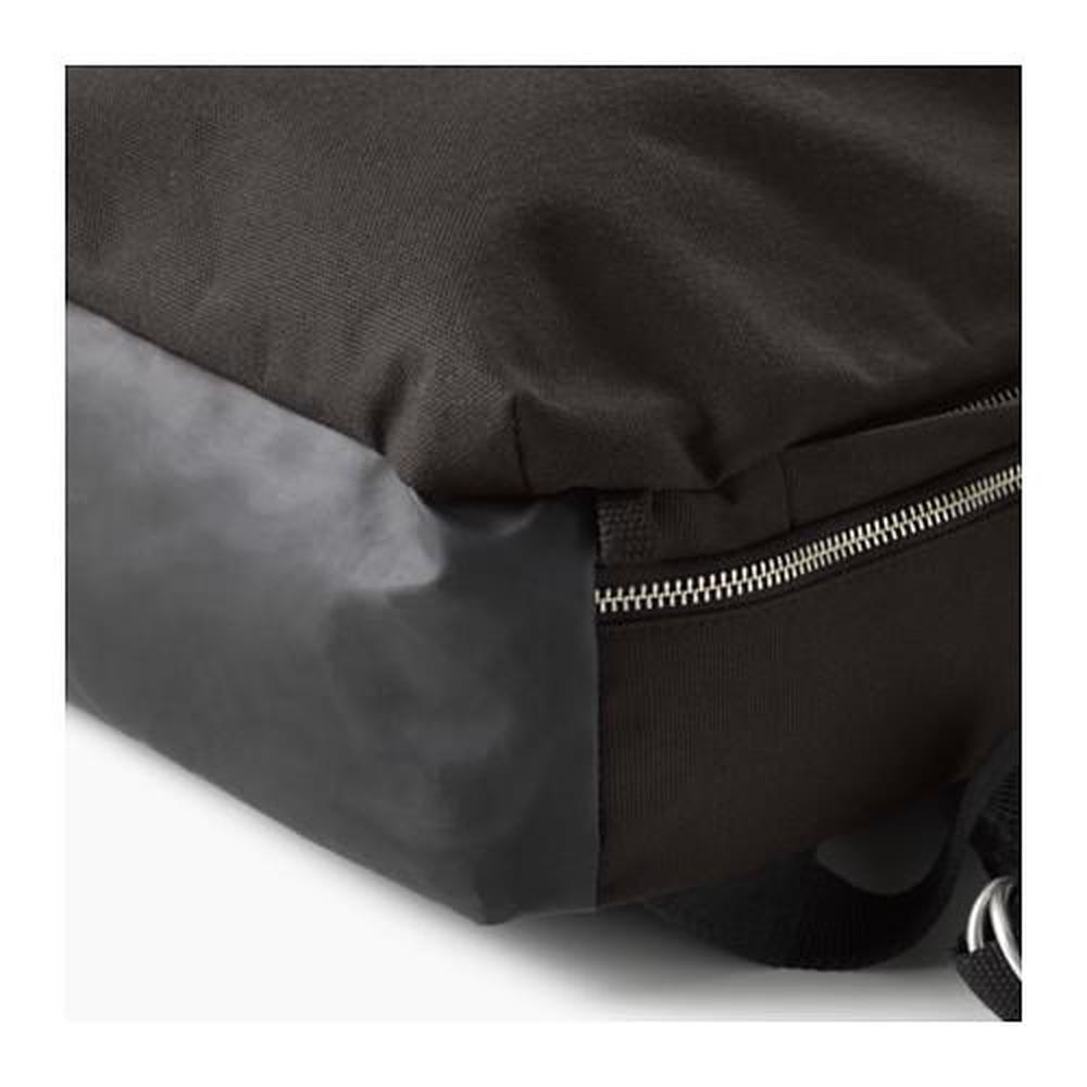 disponibilitate Marea Britanie jumătate de preț stil clasic Rucsac FÖRENKLA negru 28x11x39 cm (703.135.64) - recenzii, preț ...