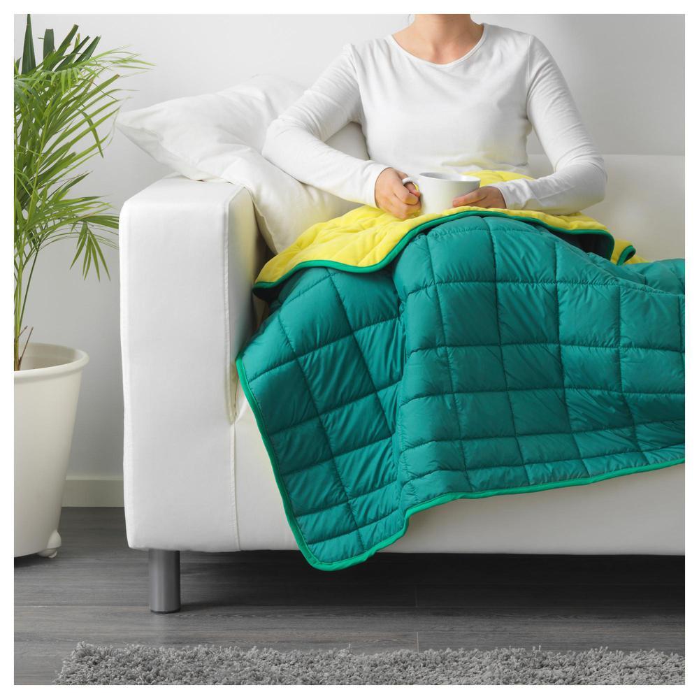 Battaniyeler Ikea: müşteri yorumları