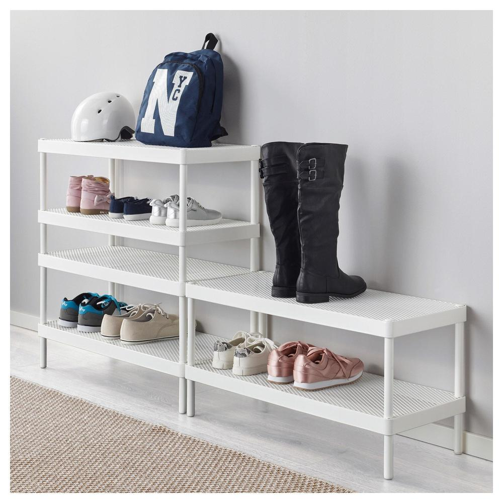Ikea Portis Schoenenrek.Makkaper Plank Voor Schoenen 703 682 07 Reviews Prijs Waar Te