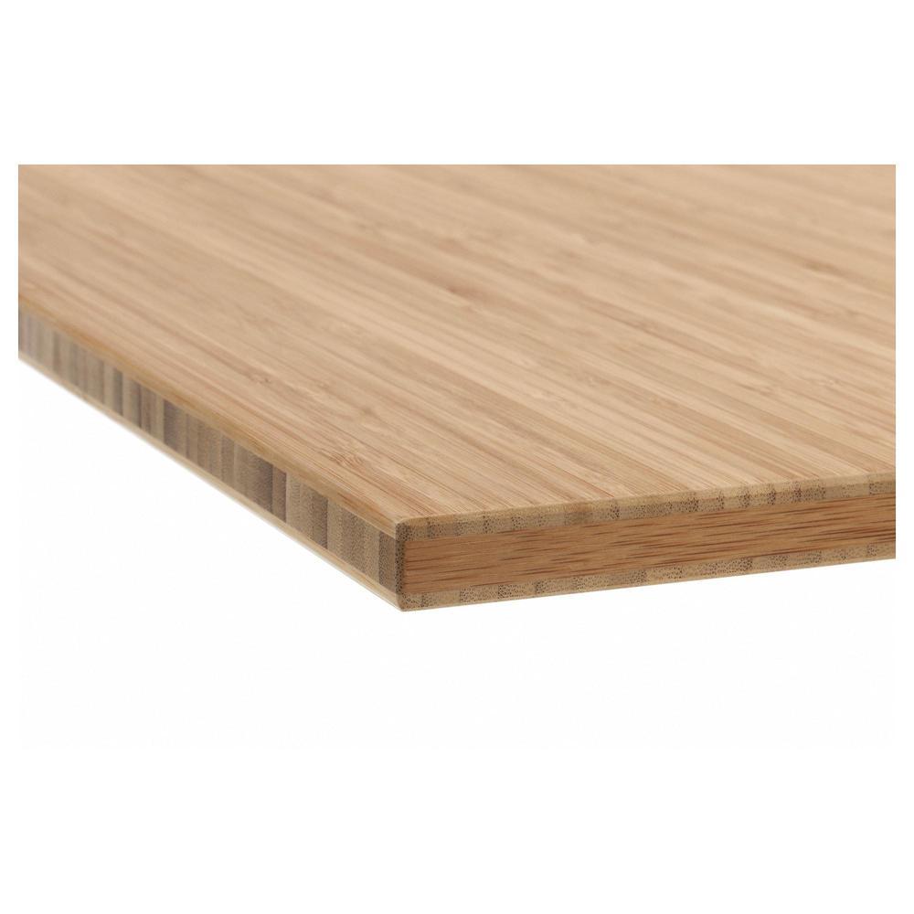 Tischplatte ikea bambus  TOLKEN Tischplatte - Bambus (703.712.76) - bewertungen, preis, wo kaufen