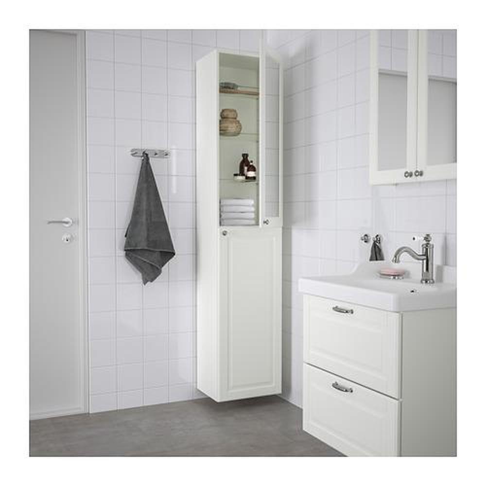 Mobile Bagno Ikea Immagini godmorgon high cabinet