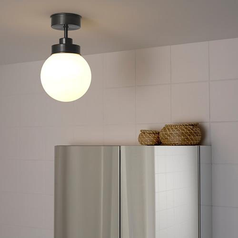 gåsgrund lampe