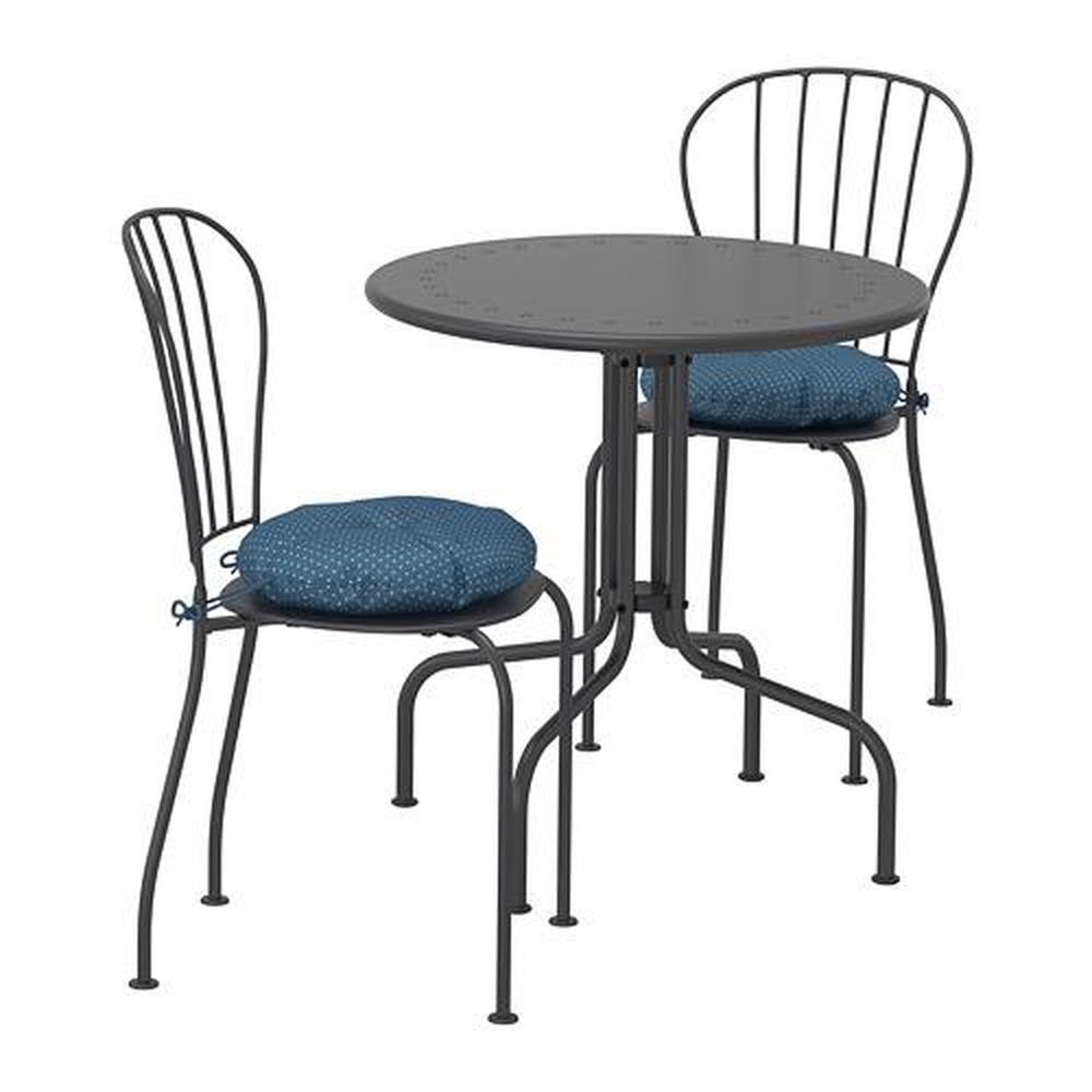 LÄCKÖ bord + 2 stol, d hage (192.690.22) anmeldelser