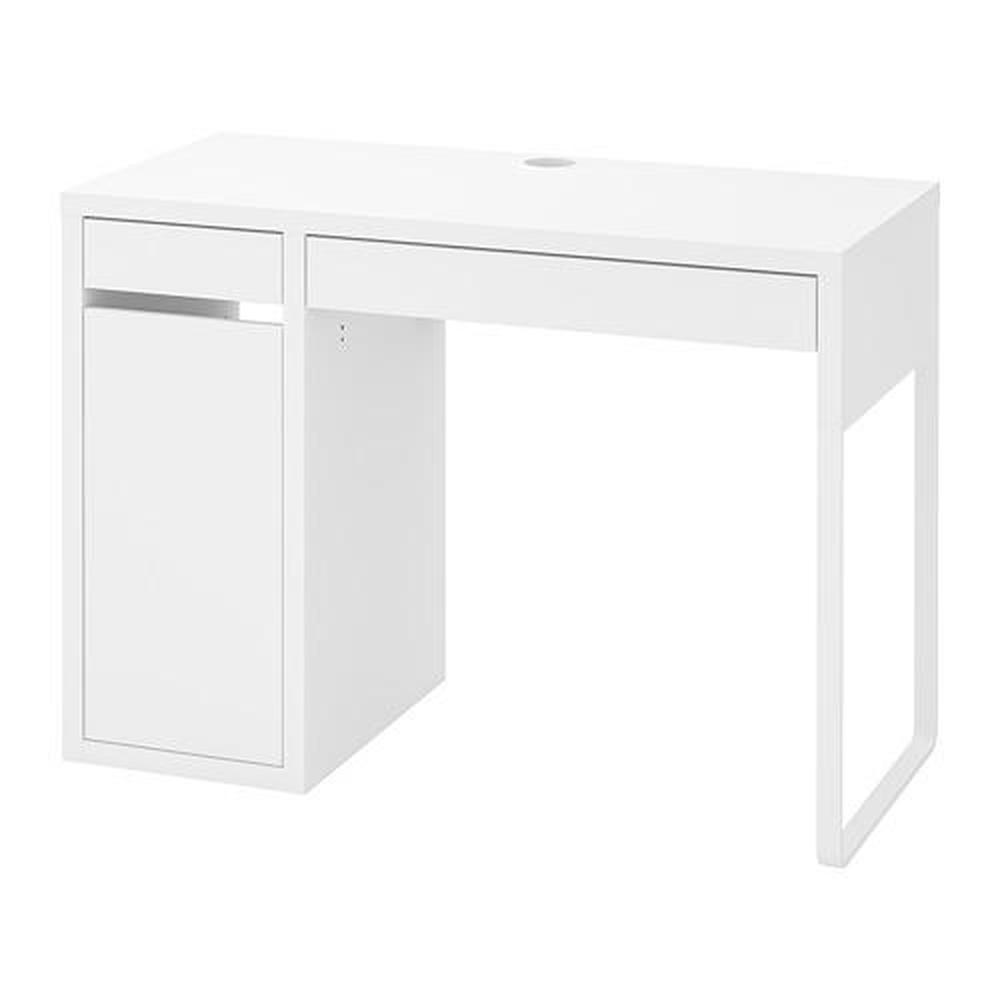 MICKE Schreibtisch weiß IKEA Österreich