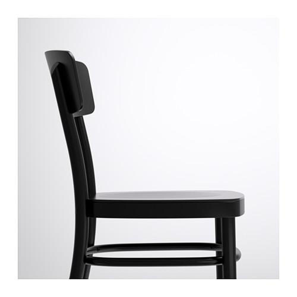 Remarkable Idolf Chair Black 802 251 66 Reviews Price Where To Buy Alphanode Cool Chair Designs And Ideas Alphanodeonline