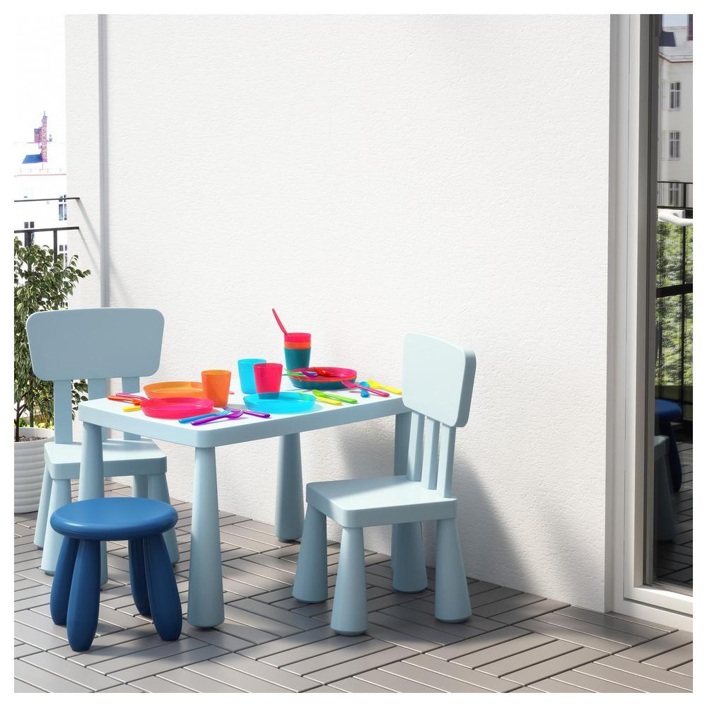 b69a9443b345 MAMMUT Detský stôl (802.675.66) - recenzie