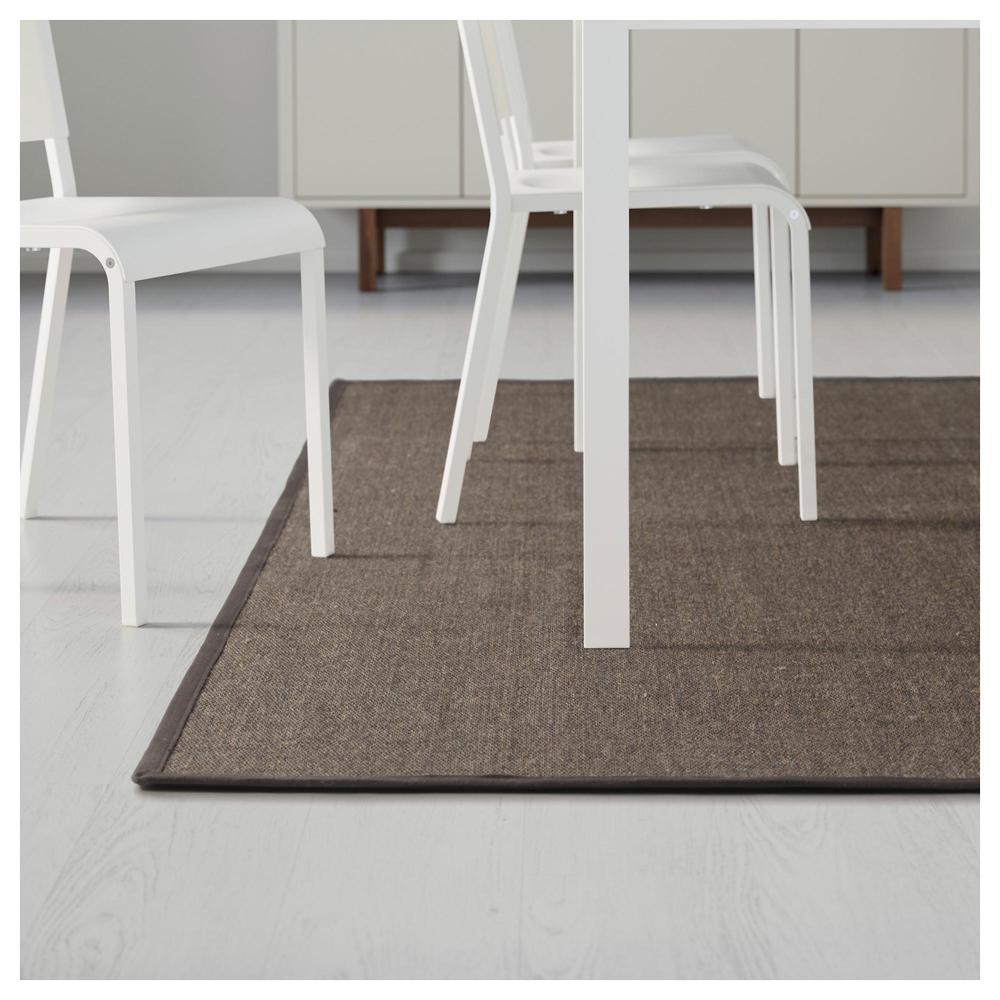 Lavare Tappeto Lana Ikea tappeto osted, privo di lanugine - cm 160x230