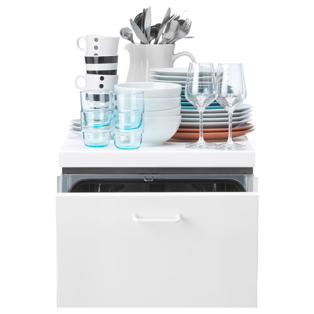 MEDELSTOR Built In Dishwasher 80299360