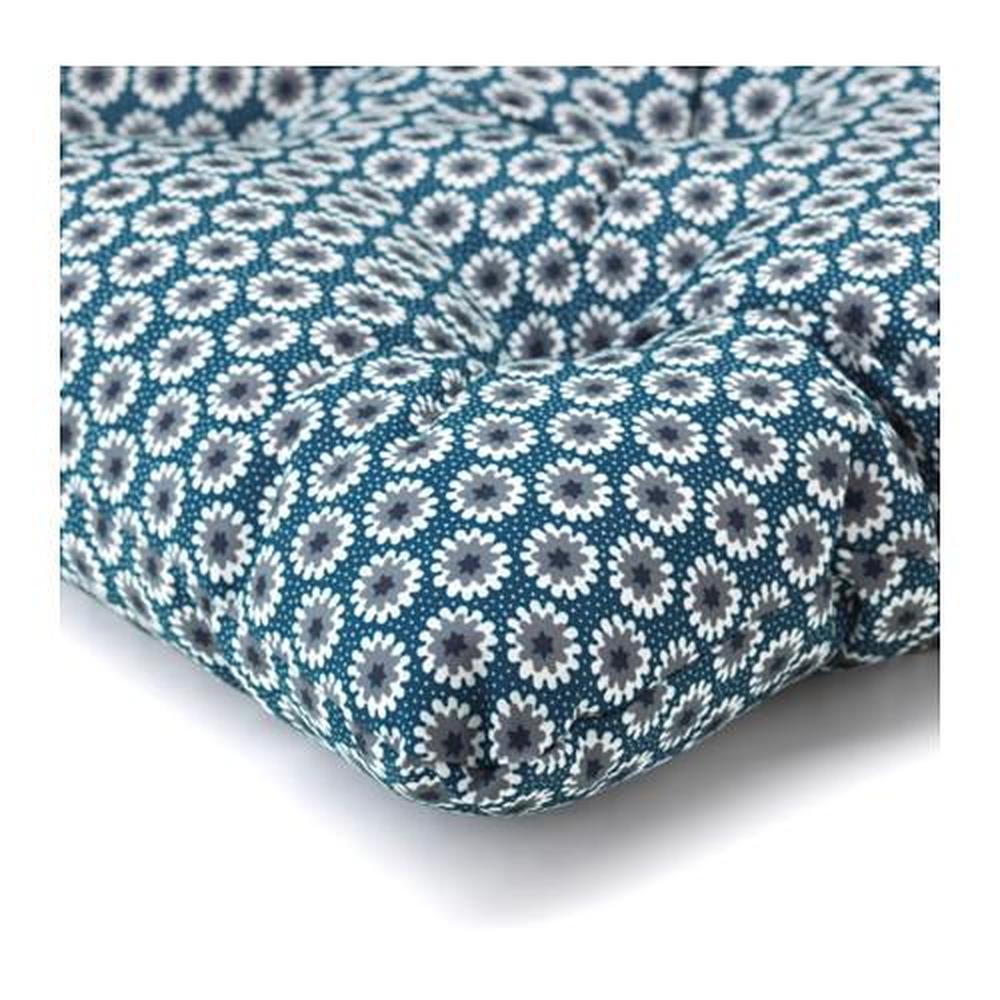 Cuscino da giardino YTTERÖN blu