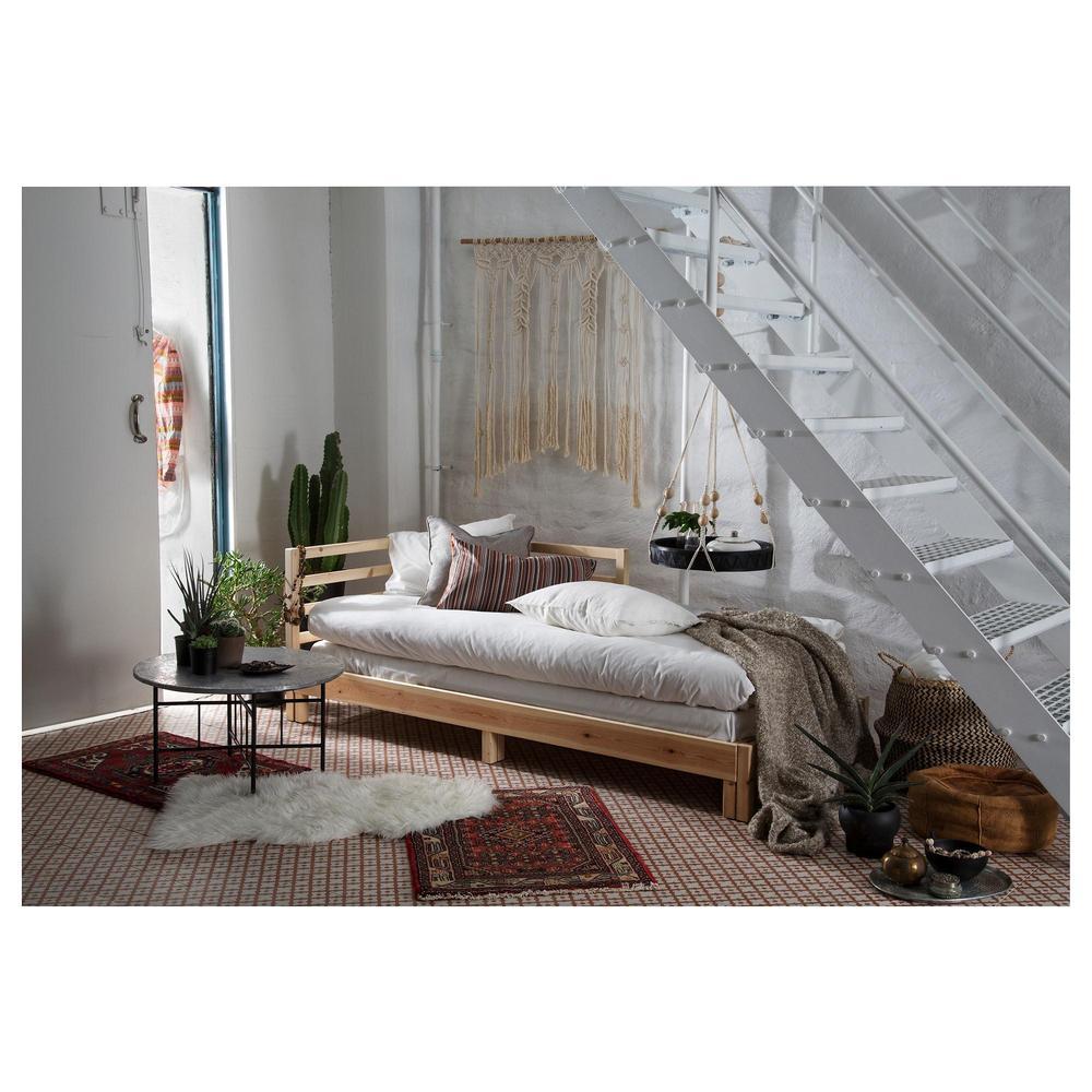 Letto Tarva Ikea.Tarvi Frame Couch