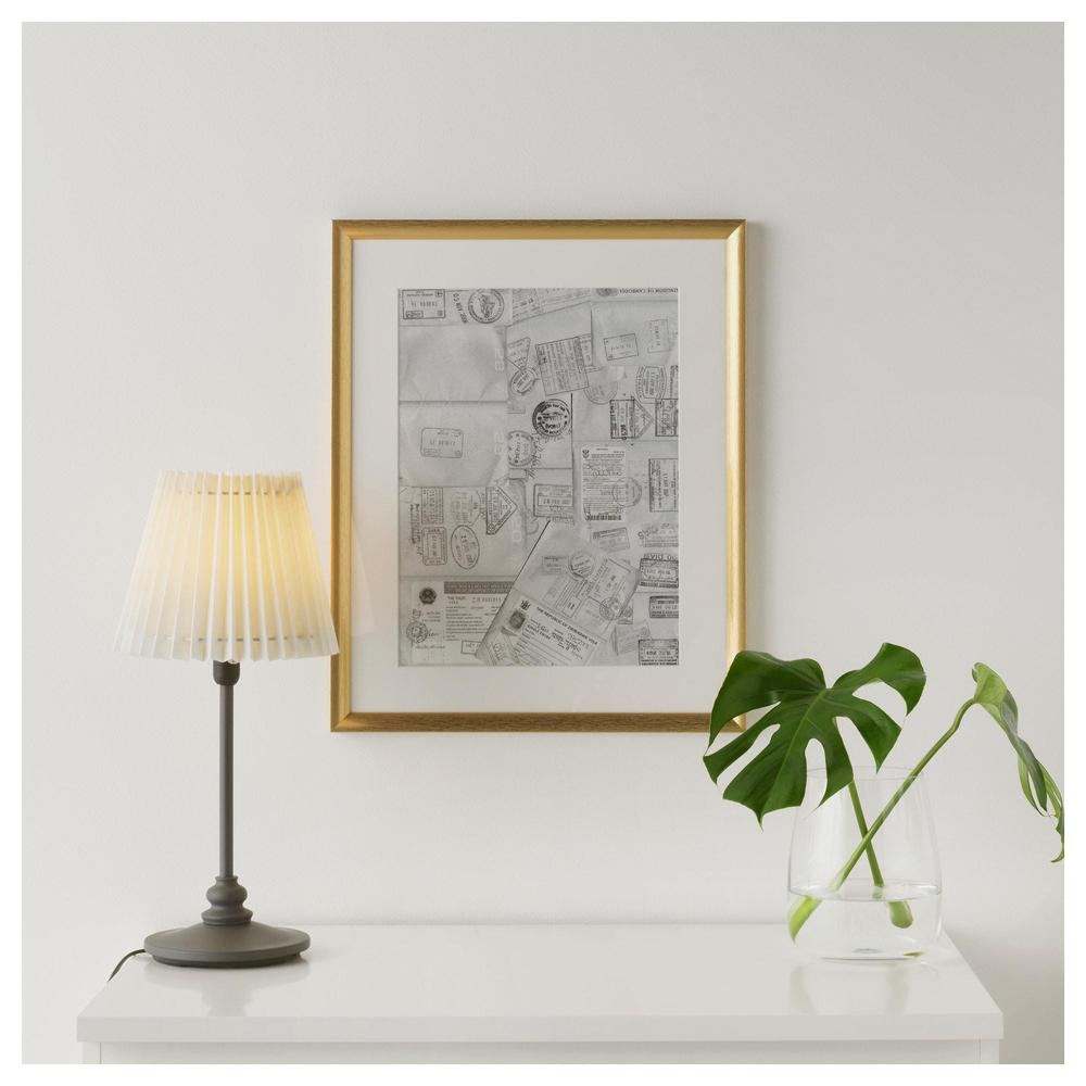 SILVERHOIDEN Frame - 40x50 cm (803.703.99) - reviews, price, where ...