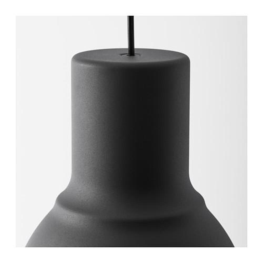 HEKTAR anhengslampe (803.903.59) omtaler, pris, hvor du