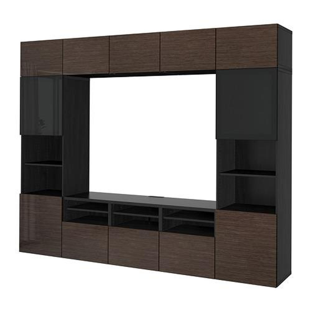 TvCombiner Bestå Verre En Gris891 Portes 55 Cabinet 946 Pour VLMGUpqSz