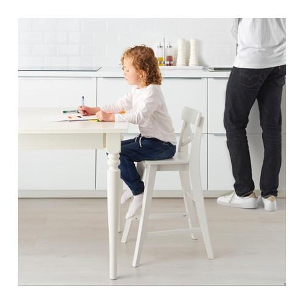 INGOLF Silla para niños (901.464.56): opiniones, precio, dónde comprar