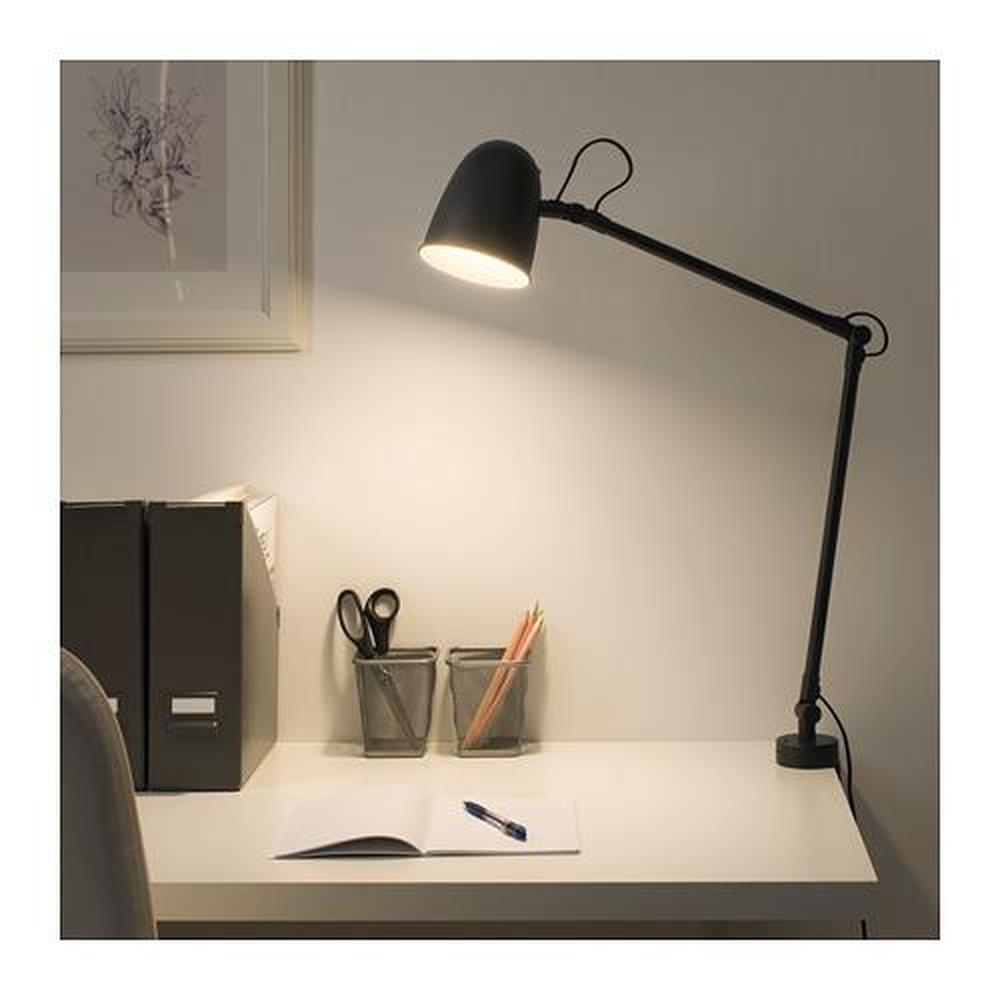 Applique Ikea Da Interno lampada da lavoro / applique skurup
