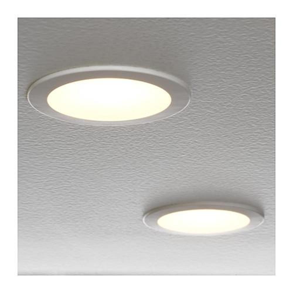 LAKENE LED embedded soffit (903.322.41) anmeldelser, pris