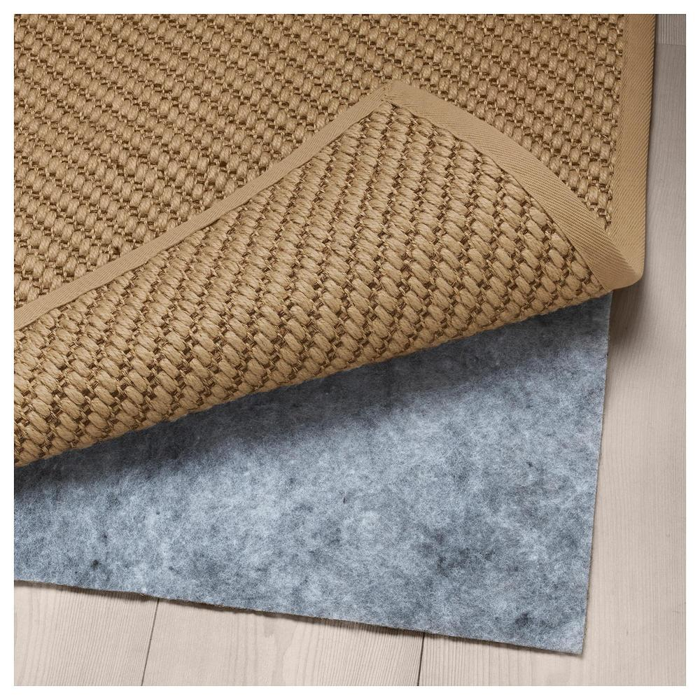 Tapis Hellested Non Pelucheux