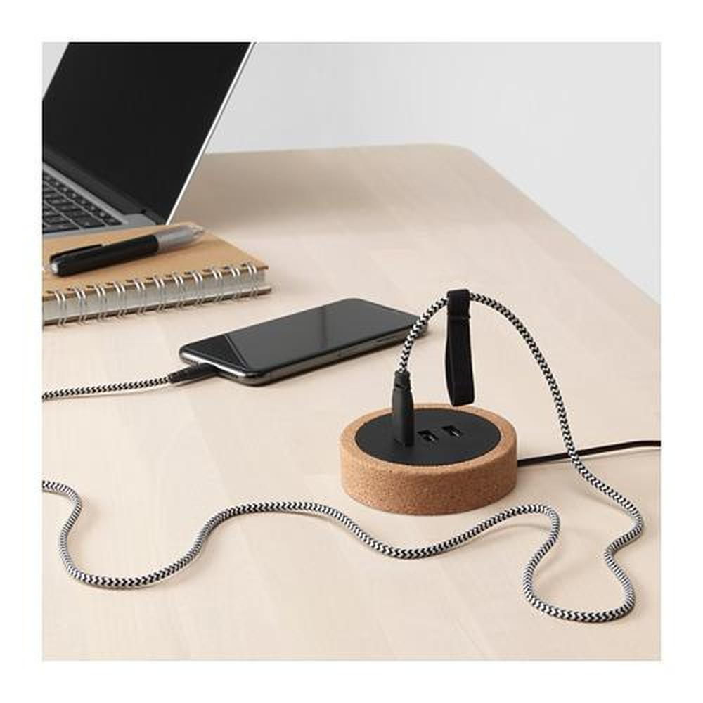 NORDMÄRKE USB lader (904.425.84) anmeldelser, pris, hvor