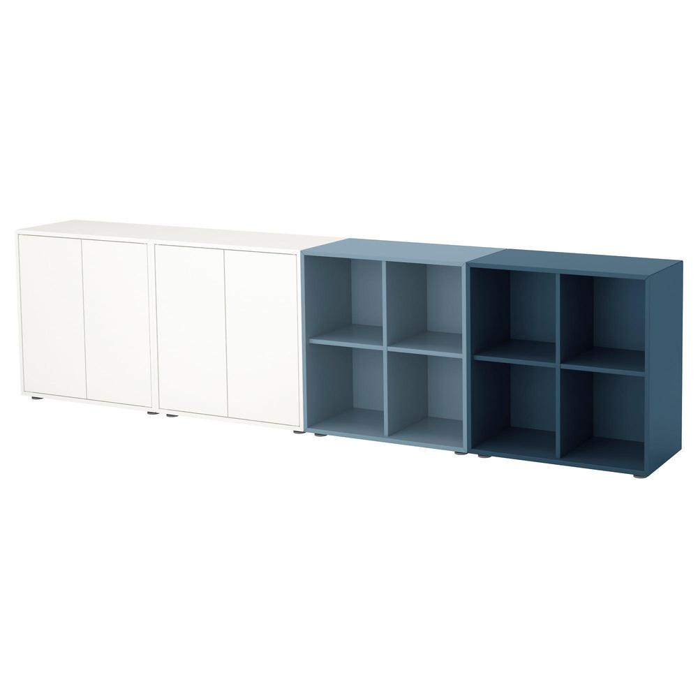 Eket Combination Of Cabinets With Legs 09191024 Reviews Price