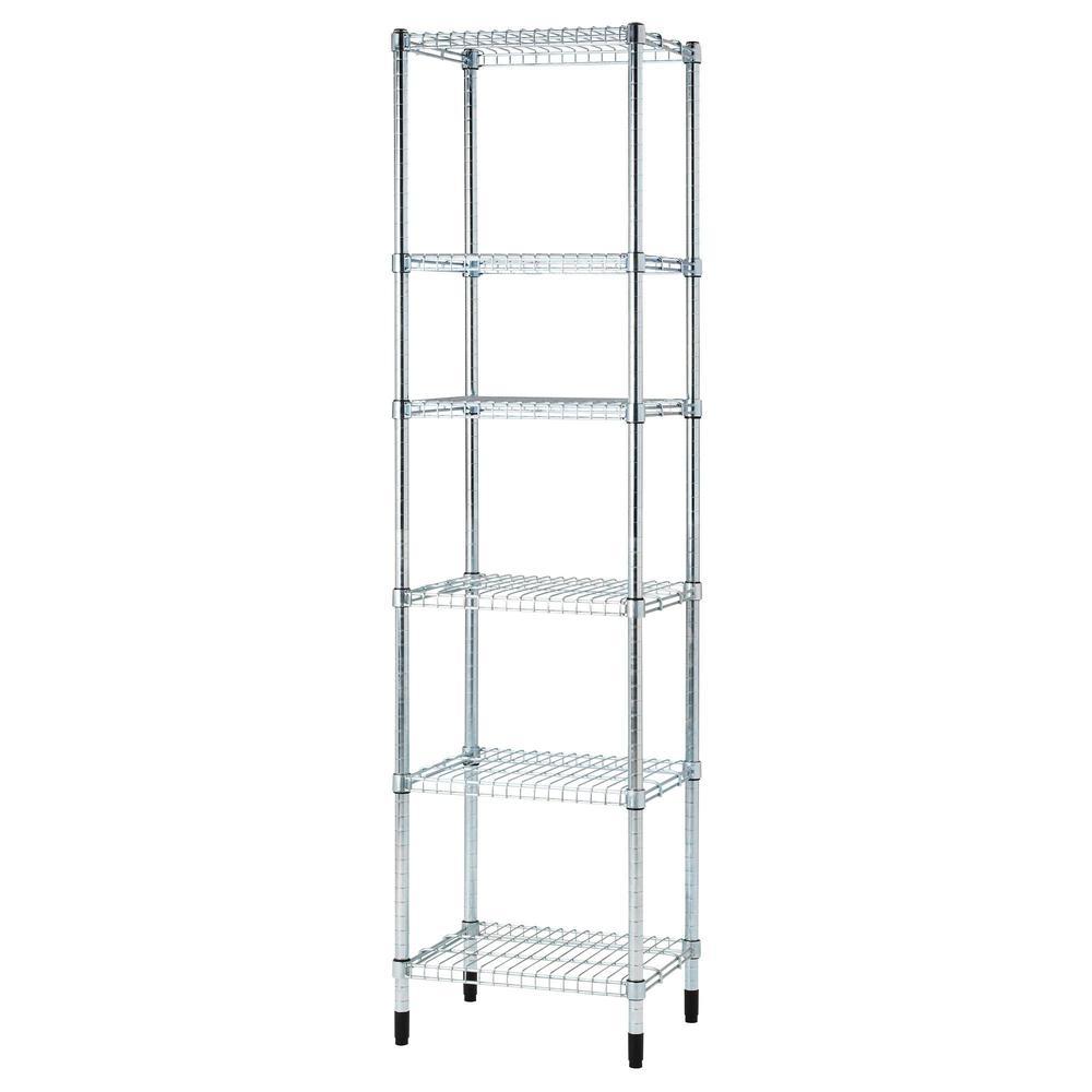 Ikea Scaffali Per Cantina.Omar 1 Scaffale