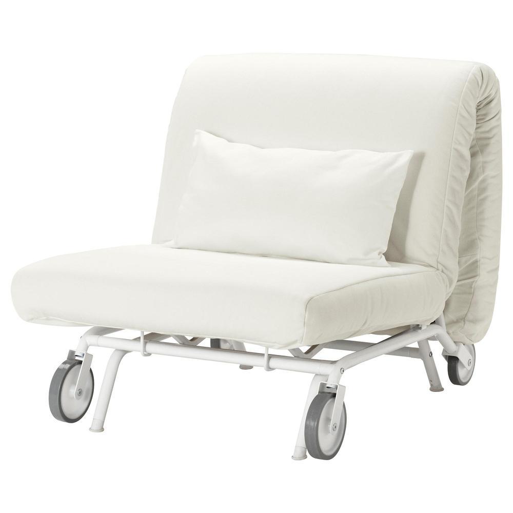 Poltrona Letto Ikea.Poltrona Letto Ikea Ps Murbo Grasbu Bianco Bianco Gresbu