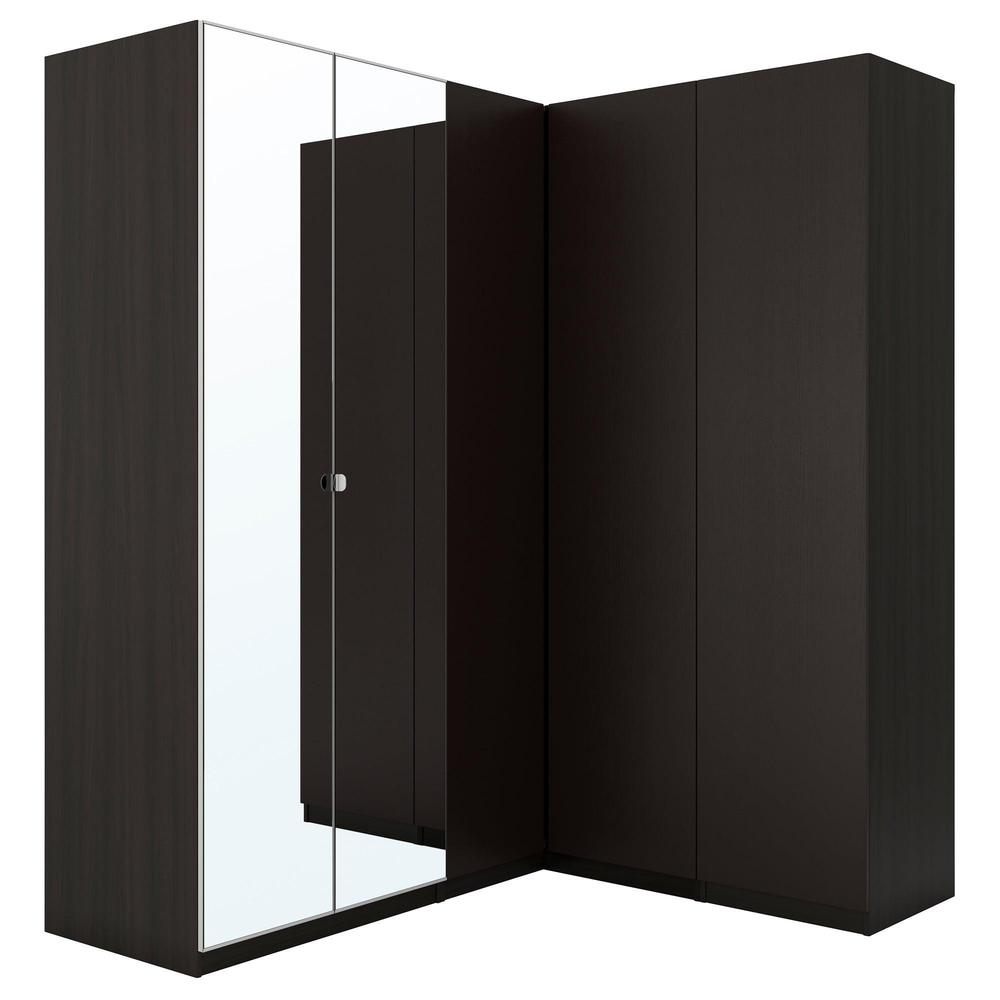pax corner kleiderschrank bewertungen preis wo zu kaufen. Black Bedroom Furniture Sets. Home Design Ideas