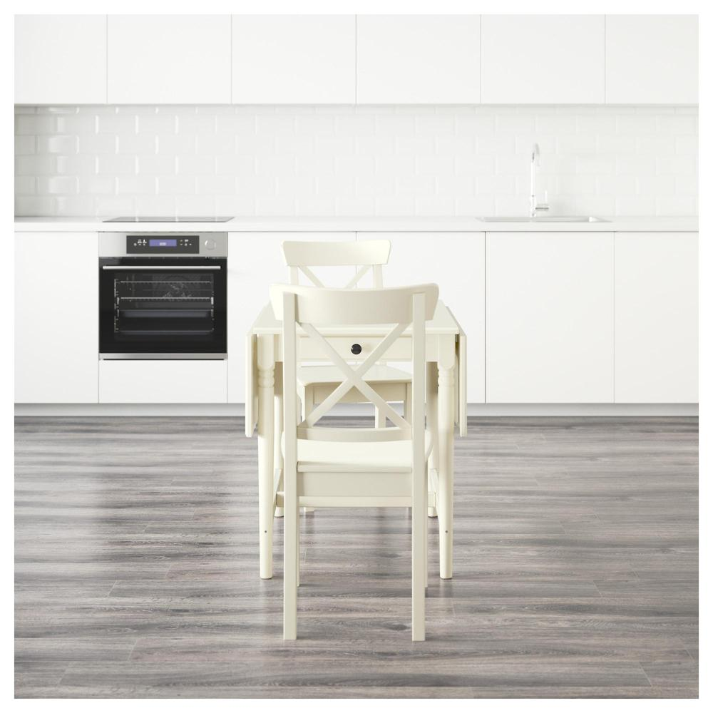 Ingatorp 2 Ingolf Table And Chairs