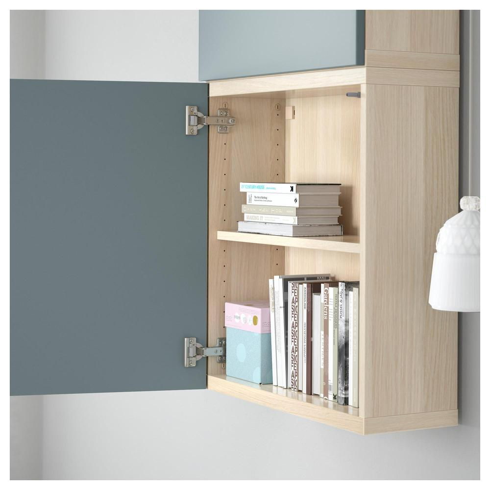 besto wall cabinet with 2 doors