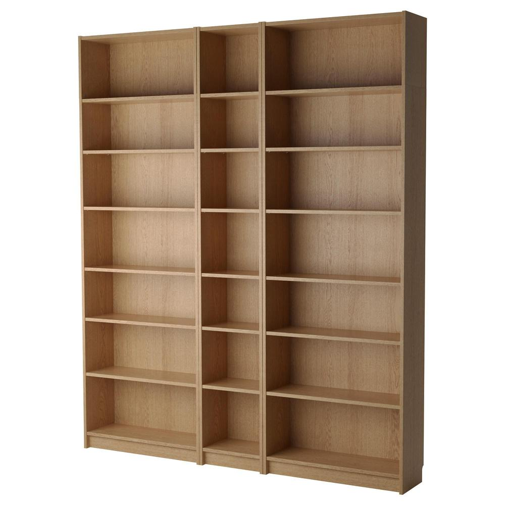 billy shelving oak reviews price where to buy. Black Bedroom Furniture Sets. Home Design Ideas