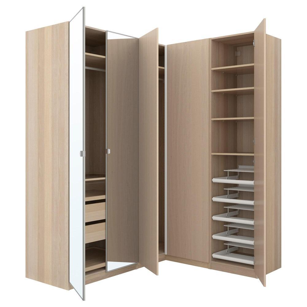 armoire pax corner (392.183.76) - avis, prix, où acheter