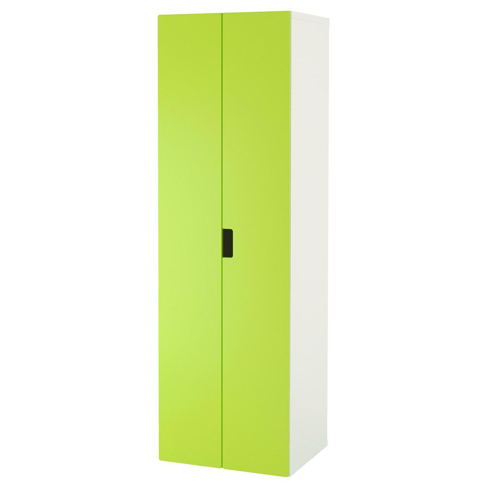 Stuva Wardrobe White Green 491 336 59 Reviews Price