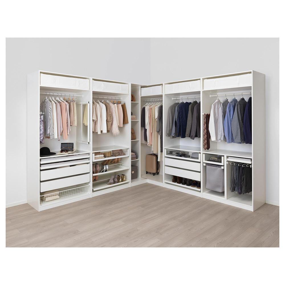 Pax Corner Kleiderschrank 492 751 54 Bewertungen Preis Wo Zu