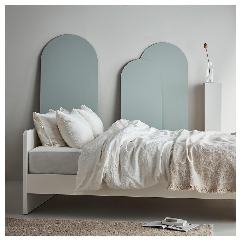 ASKVOLE Marco de cama - 140x200 cm, Lonset (592.107.13) - opiniones ...