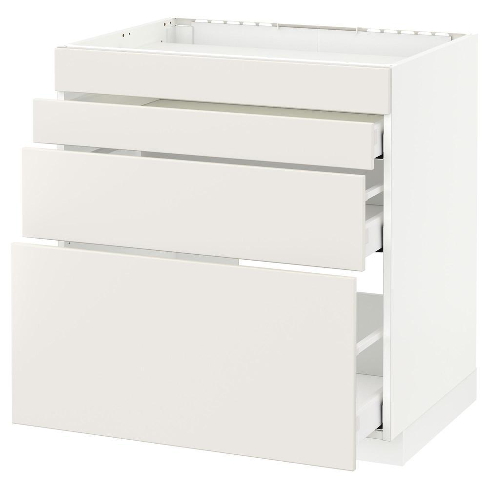Methode Maximer Nap Backofenschrank 4 Fassade 3 Schublade