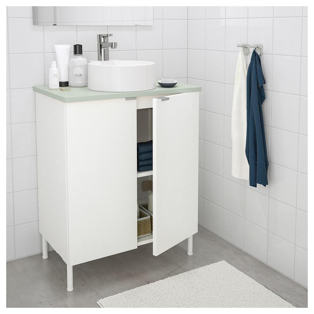 LILLONGEN VISKAN GUTVIKEN Skap med vask med 1 dvr 2