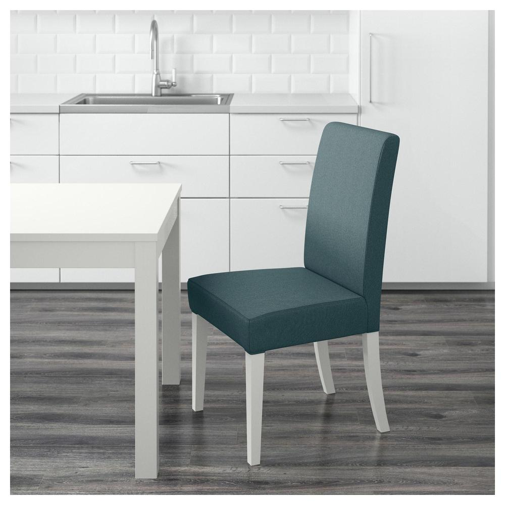 Henriksdal Chair Finnsta Turquoise 692 271 62