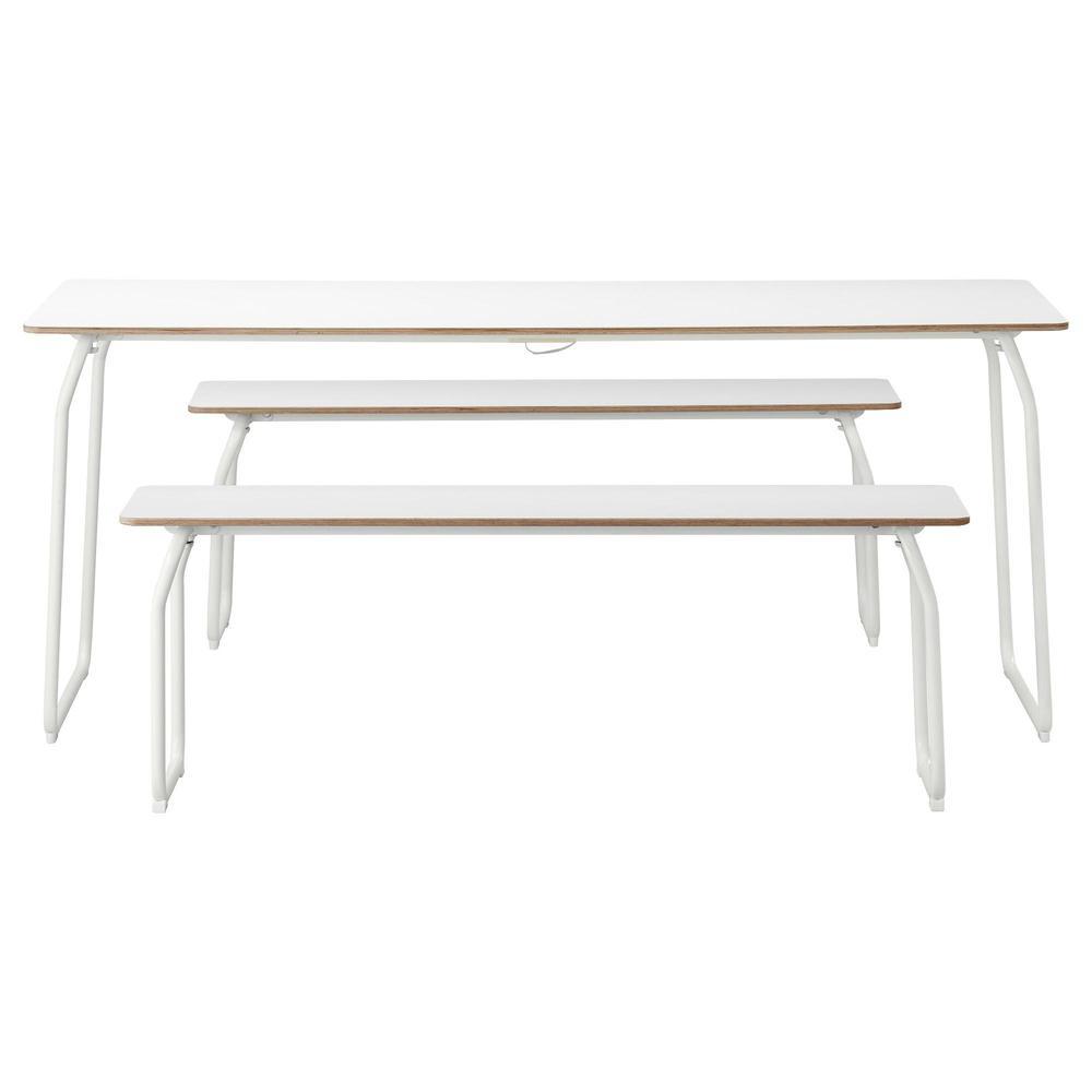 IKEA PS 2014 Tisch + 2cam, d / Haus, Garten (990.546.59 ...