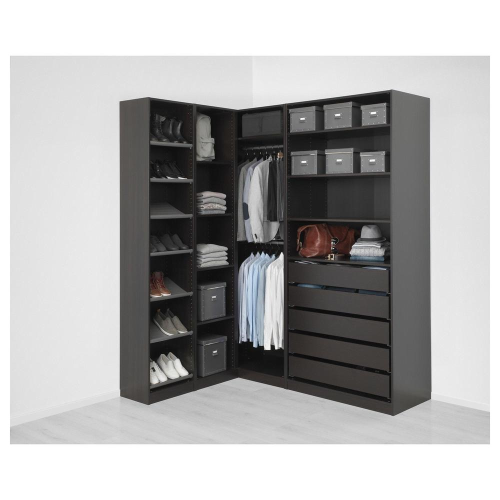 Pax Corner Wardrobe 992 180 19 Reviews Price Where To Buy
