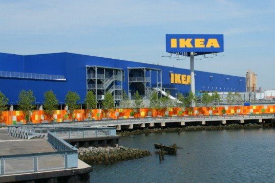 IKEA in the US
