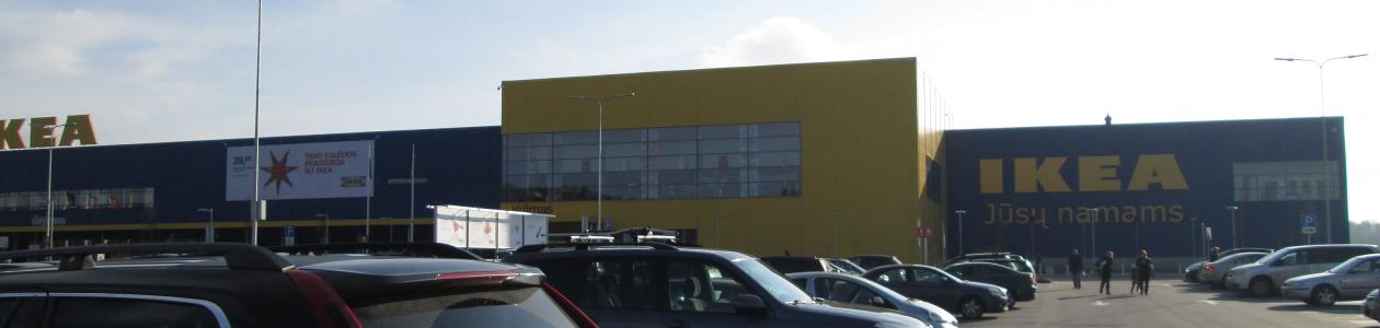IKEA-Lietuva