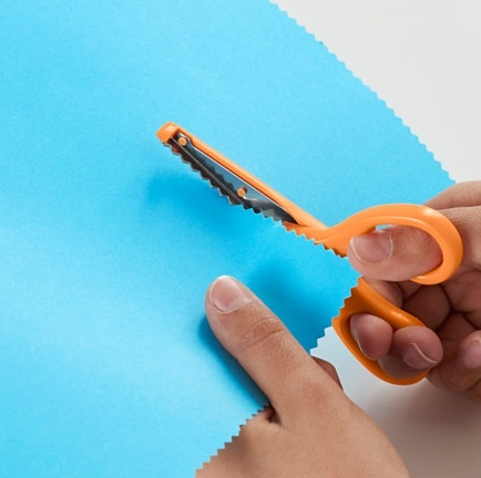 Nożyczki MALL