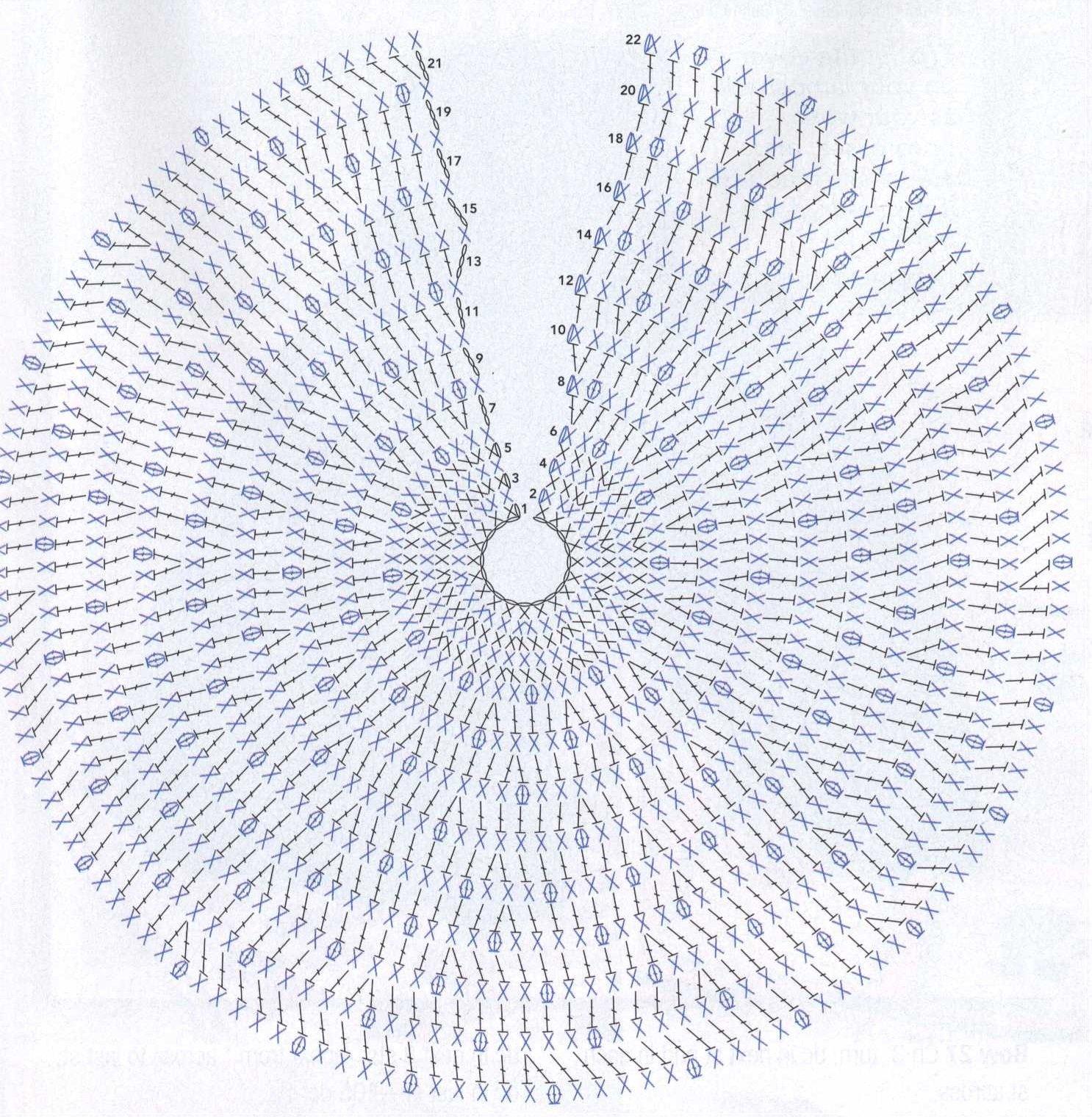 编织灯罩的变种